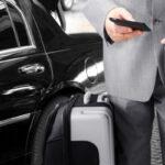 Medidas de seguridad al subir a un taxi