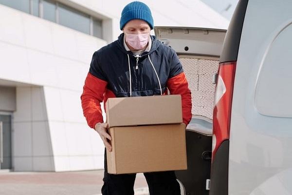 Recomendaciones para hacer un envío seguro